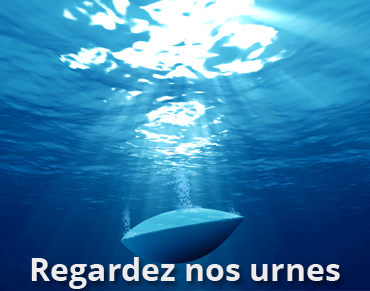 URNES-FUNÉRAIRES.
