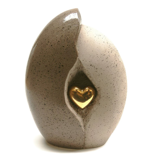 Urnes Funéraires Mini en Céramique