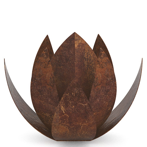 Urnes Funéraires en Bronze